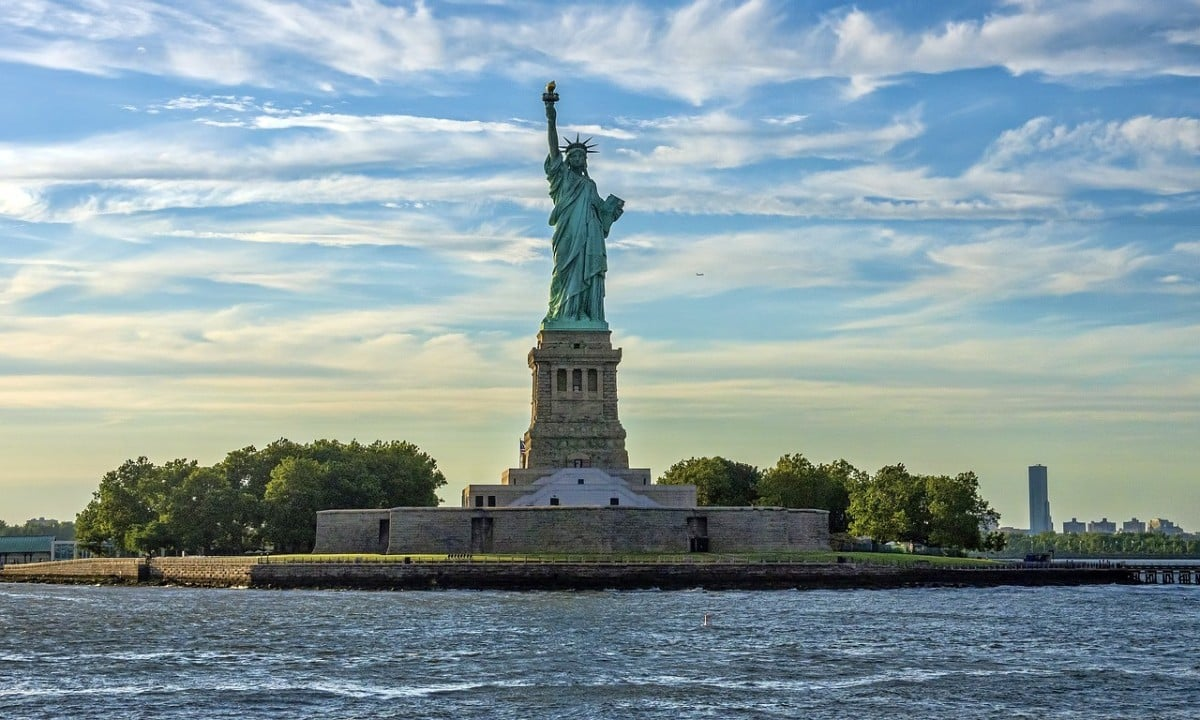Free Things To Do In New York City Tales Of A Backpacker