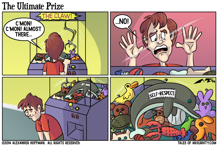 The Ultimate Prize