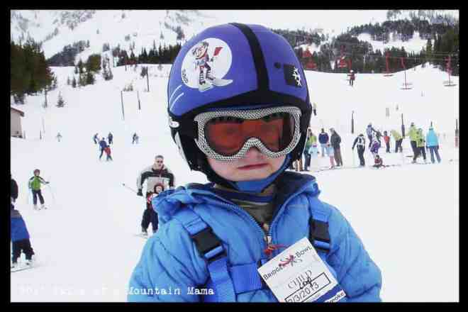 Swipedthey Walk By To Get On The Lift At The Ski Resorts That Have That System Of Course The Skbob And Skbella Fit Nearly Every Ski Helmet