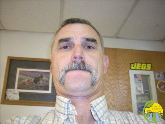 Mr. Howard, one of my ag. teachers