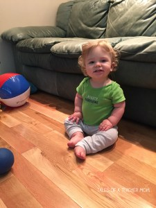 Crawling obstacle course 6