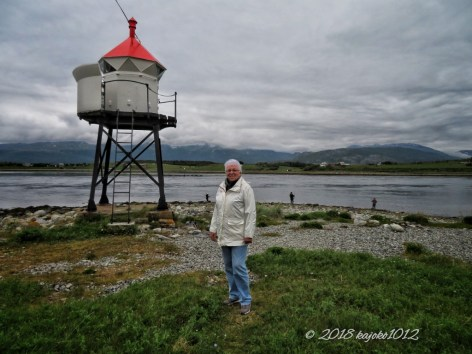 Road Trip North of the Arctic Circle – Part 1 – Norway's