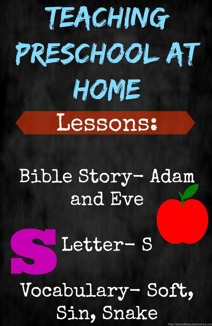 adam and eve lesson for preschoolers tales of beauty for ashes