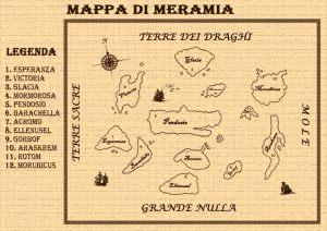 Mappa Meramia