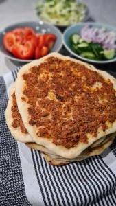 Recipe Lahmacun