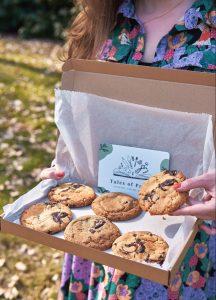 Tales of Pastry order Cookies