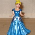 A review of the Disney Princess MagiClip Dolls on TalesofTwoChildren.com