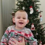 Little Man Christmas 2015