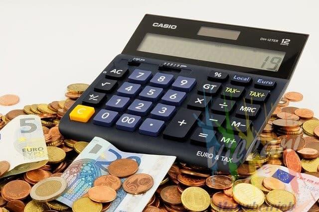 Beitragsbild Steuer