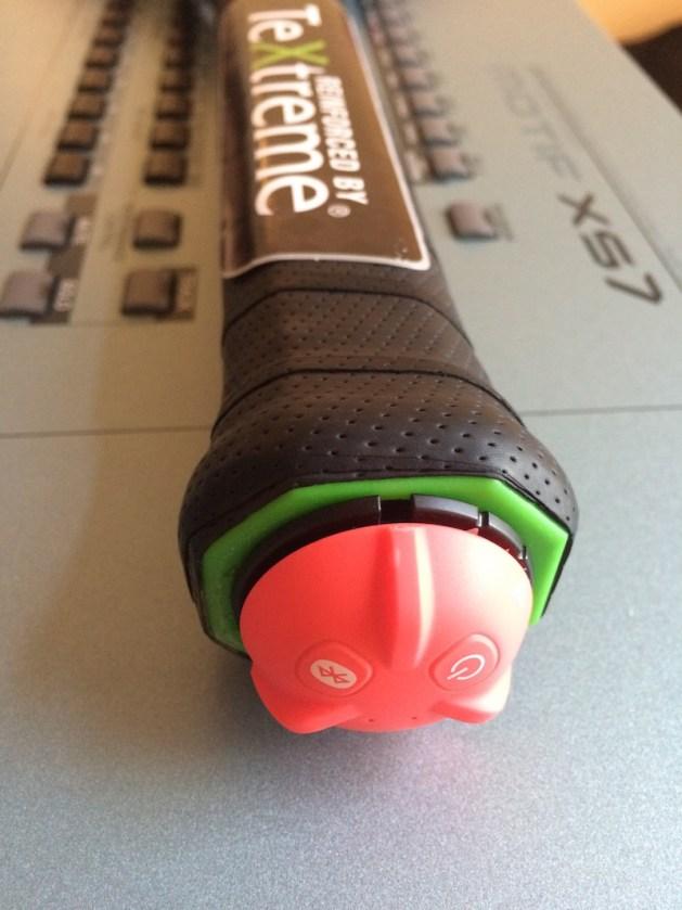 Prince 107T Sony Smart Sensor