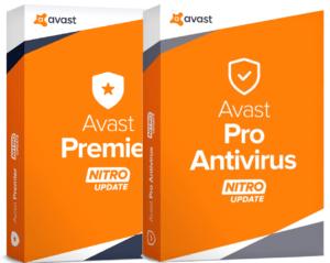 Avast Premier 19.3.2369 2019