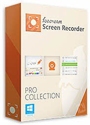 Icecream Screen Recorder Pro 6