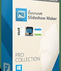Icecream Slideshow Maker PRO 4.0 Full With Crack !