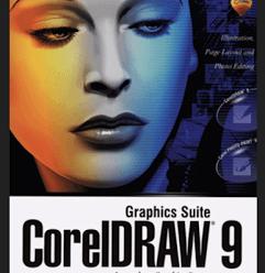 Corel Draw 9 Full Version + Serial Key  ! [Latest]