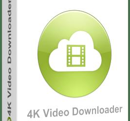 4K Video Downloader 4.8.0.2852 + Crack [Latest!]