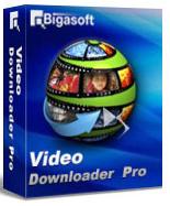 Bigasoft Video Downloader Pro 3.23.0.7610+Keys!