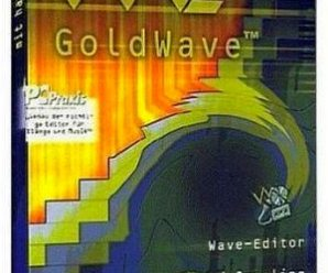 GoldWave 6.31 v2017 + Patch ! [Latest]