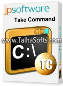 JP Software Take Command 24 2019
