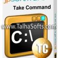 JP Software Take Command 24.02.49 +Serial Keys!