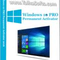 Windows 10 Permanent Activator Ultimate 2019 2.7 !