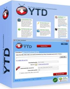 YTD Video Downloader Pro 5