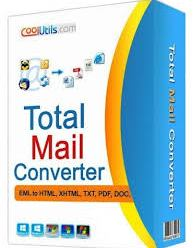 Coolutils Total Mail Converter 6.1.0.151 + Keys [Latest!]