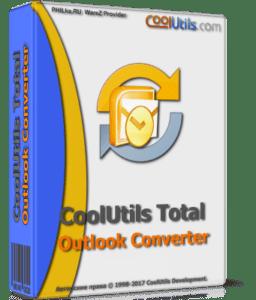 Total Outlook Converter 5 Full Version
