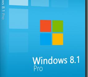 Windows 8.1 Professional v2017 Original ISO Full Activated ! [Latest]