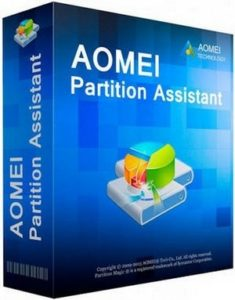 AOMEI Partition Assistant All Editions 8