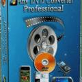 Any DVD Converter Professional 6.3.1+ Serial Keys [Latest!]