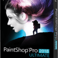 Corel PaintShop Pro 2020 Ultimate 22.2.0.8 + Crack !
