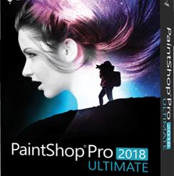 Corel PaintShop Pro 2020 Ultimate 22.2.0.8 + Crack !