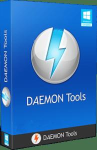 DAEMON Tools Lite 10