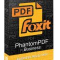 Foxit PhantomPDF Business 9.5.0.20723 + Crack!