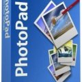 NCH PhotoPad Image Editor Professional 5.16 + Crack !