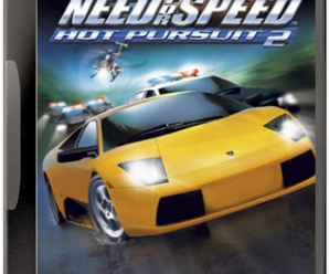 Need For Speed Hot Pursuit 2 PC Game Free Download [Latest!]