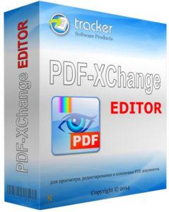 PDF-XChange Editor 8