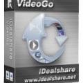 iDealshare VideoGo 7.0.4.6443 v2017+ Serial Keys ! [Latest]