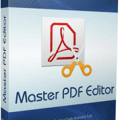 Master PDF Editor 5.4.33 + Crack [Latest!]