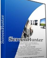 ScreenHunter Pro 7.0.1125+ Crack [Latest!]