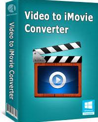 Adoreshare Video to iMovie Converter 1.4.0.0 + Crack ! [Latest]