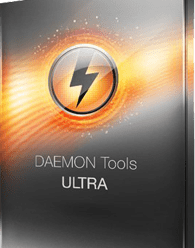 DAEMON Tools Ultra 5.5.1.1072 + Crack [Latest!]