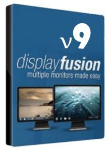DisplayFusion Pro 9 full version