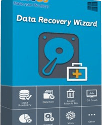 EaseUS Data Recovery Wizard Pro/Technician 13.3+Crack !