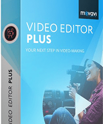 Movavi Video Editor Plus 20.1.0 + Crack !