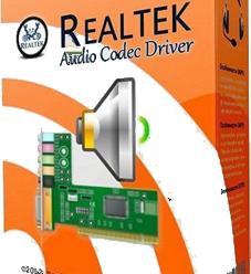 Realtek High Definition Audio Drivers 6.0.1.8694.1 Free Download!