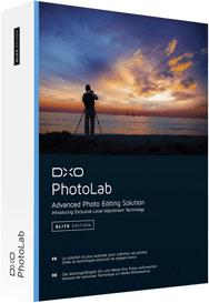 DxO PhotoLab 2 Elite full version