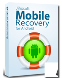 Jihosoft Android Phone Recovery 8.5.5 + Crack [Latest!]