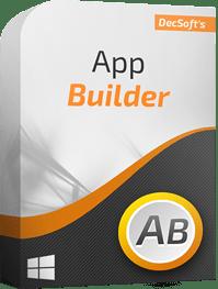 App Builder 2020