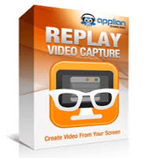 Applian Replay Video Capture  8.8.6 + Crack Is Here [Latest!]